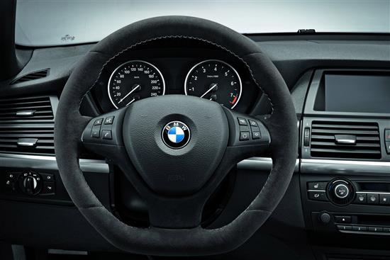 Vendita Cerchi in lega con Gomme termiche BMW X5