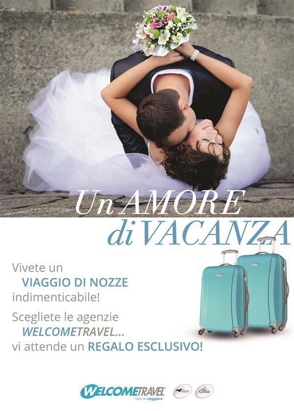 un amore di vacanza con la blu gaja vacanze welcome travel di cosenza