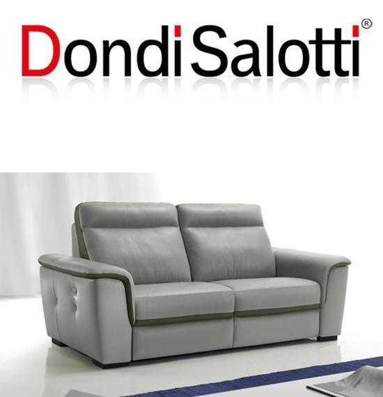 Da Dondi Salotti trovi design italiano di qualità. Scopri... - SiHappy