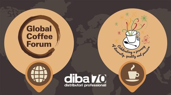 primo global coffee forum diba 70 distributori professionali rassegna stampa