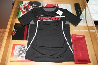 t shirt ducati performance 14 senza cuciture