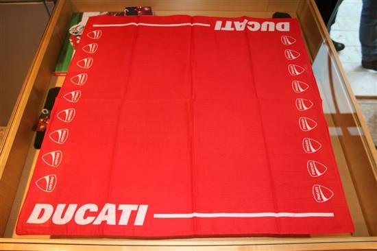 bandana company ducati