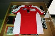 t shirt manica corta gp team ducati replica 14