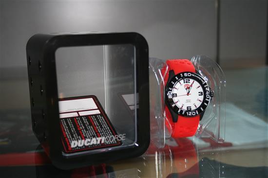 orologio ducati corse sport