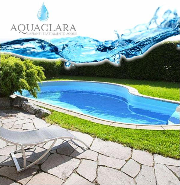 aquaclara impianti trattamento acque a napoli