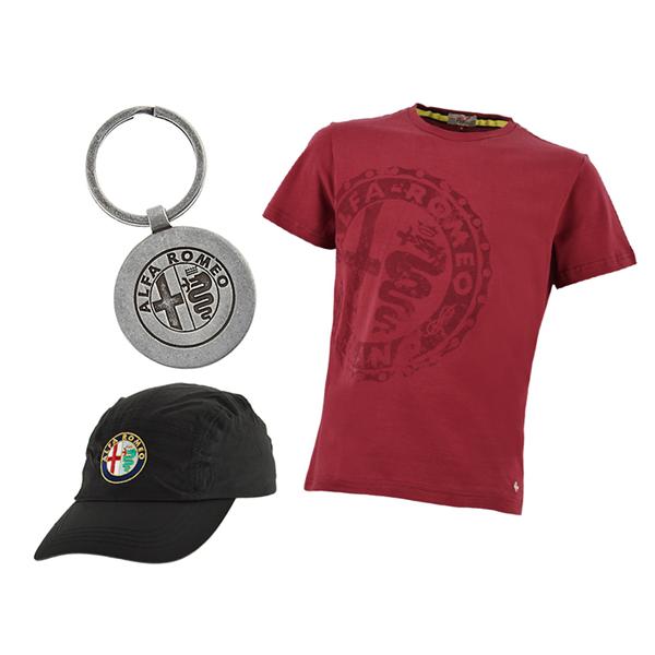 alla carrozzeria pannacci trovi il merchandising ufficiale della linea alfa romeo scopri