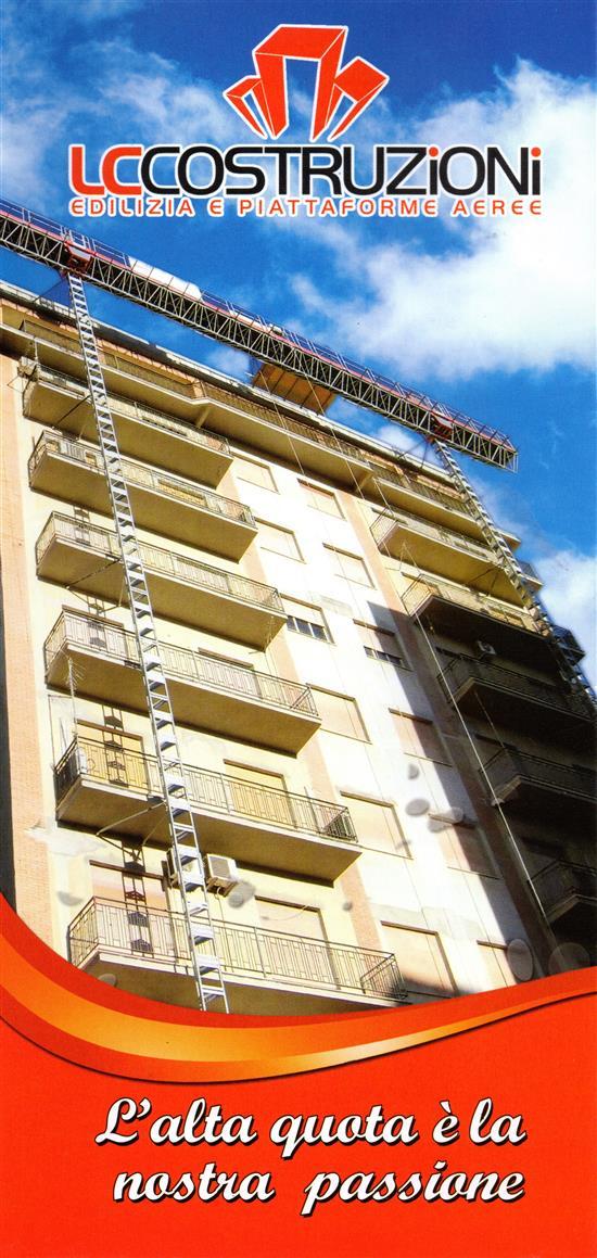 lc costruzioni s r l edilizia e noleggio
