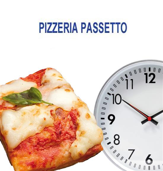 Prenota alla pizzeria Il Passetto di Ancona
