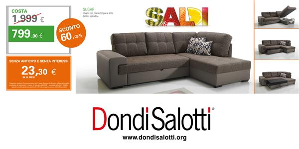 Dondi Salotti Mestre. Stunning Dondi Salotti Opinioni Acomous ...
