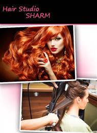Studio Sharm offre servizi professionali per la cura e il benessere dei tuoi capelli, Leggi!