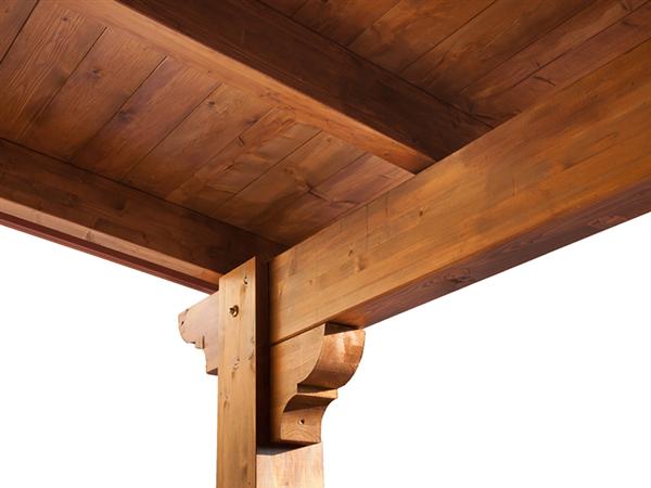 proteggi la tua casa con una copertura in legno su misura chiama la ar ma ni arredamenti