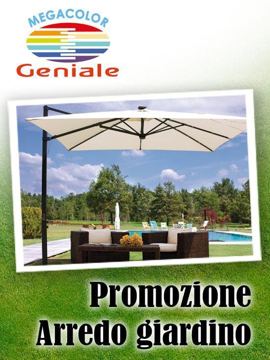 approfitta dei grandi sconti sull 39 arredo giardino a ForArredo Giardino Perugia