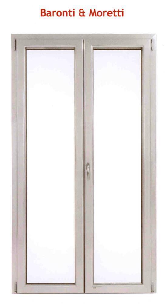 produzione propria serramenti e infissi in alluminio e pvc