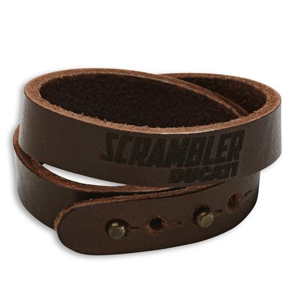 braccialetto moab scrambler ducati