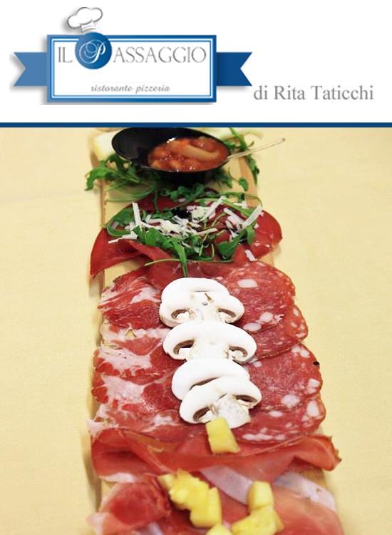 da pizzeria ristorante il passaggio puoi gustare ottimi piatti della cucina umbra prenota