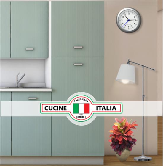 Centro Cucine italiane propone composizione cucina serie... - SiHappy
