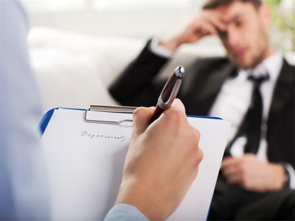 psicologa e psicoterapeuta cognitivo comportamentale specializzata in depressione e attacchi di panico