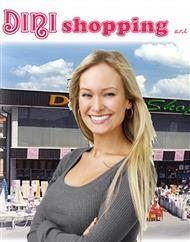 ipermercati e assortimenti dini shopping