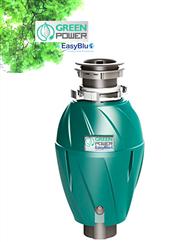 easy blu presenta greenpower dissipatori di rifiuti alimentari scopri di pi 249