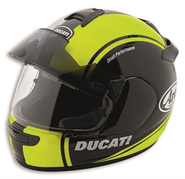Casco Ducati HV-1 Pro