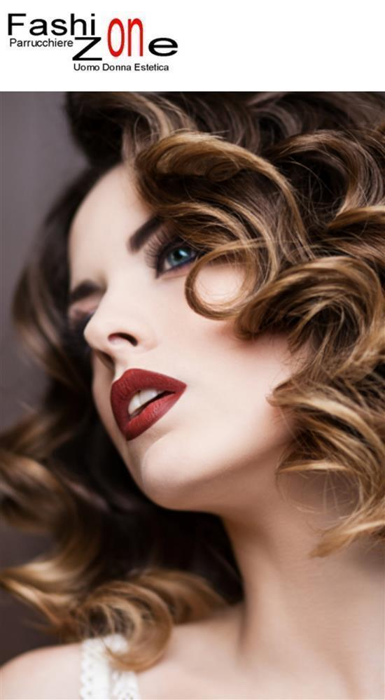 amore per capelli e corpo il salone di bellezza