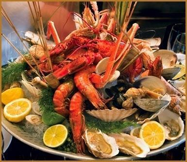 bar ristorante san marco specialita pesce domenica a pranzo aperto