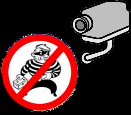 furti in aumento come prevenire in maniera adeguata