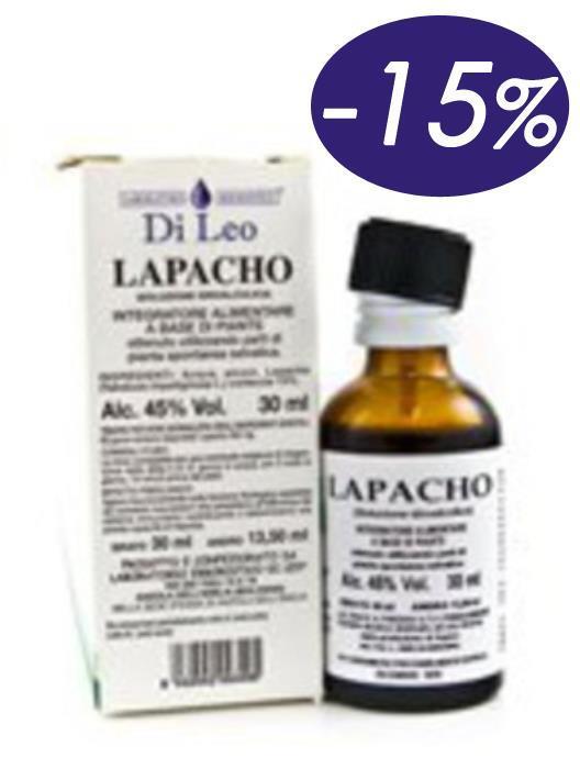 Offerta Lapacho soluzione -15%