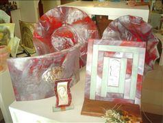 occasione promozione offerta su articoli di produzione propria per cerimonia r s vetro
