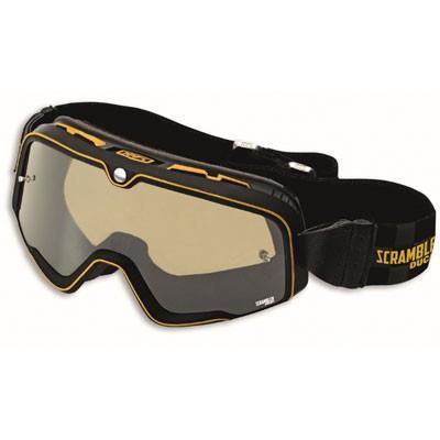 Maschera / Goggles Heritage Scrambler Ducati By 100%