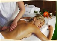 Presso Le Cicale trovi Massaggio Caldo al sale dell'himalaya - Scopri i vantaggi