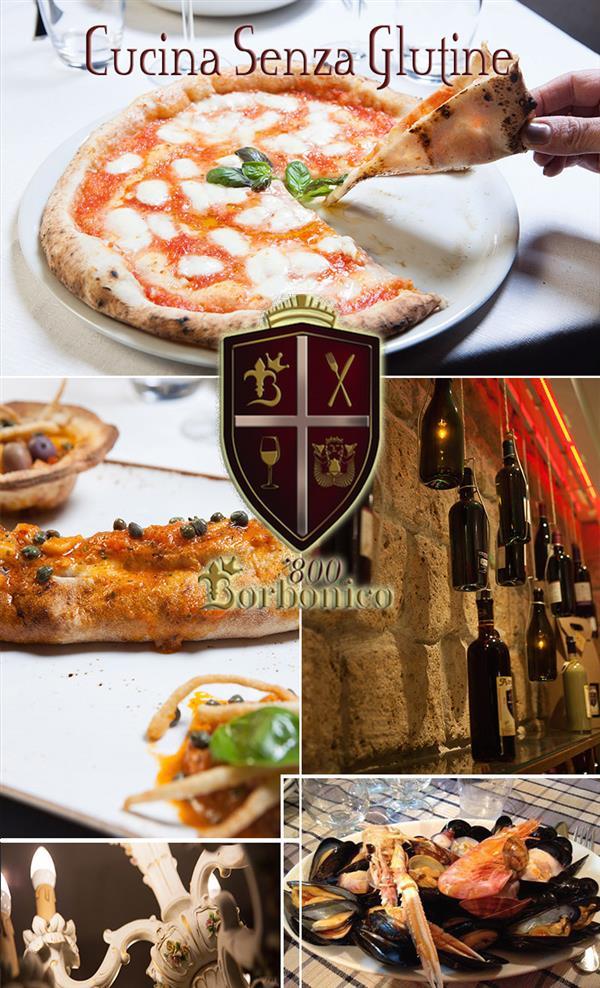 cucina senza glutine napoli ristoranti e pizzerie per celliaci napoli