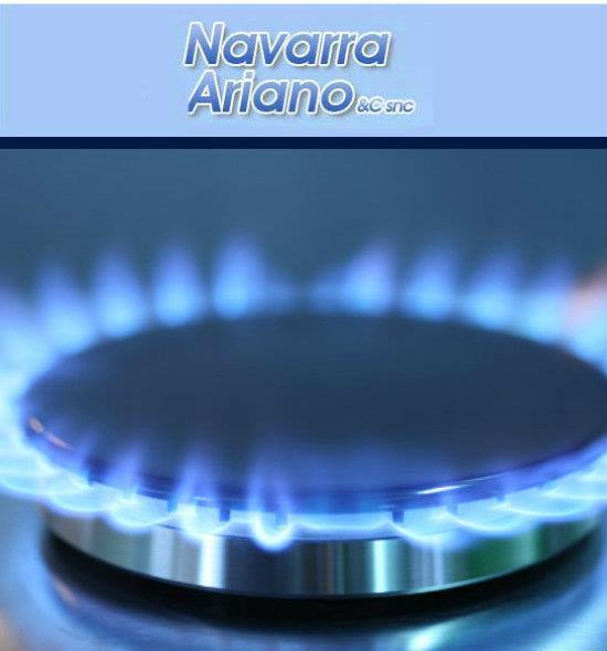 Navarra ariano rete gas metano e gpl scopri di pi a - Tubazioni gas metano interrate ...