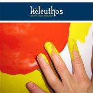 """Kèleuthos presenta """"Con il Corpo e il Colore"""": Arteterapia Espressivo Relazionale. Scopri le date!"""