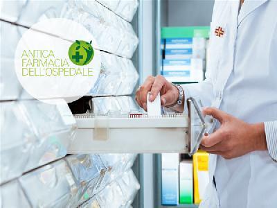Antica Farmacia dell'Ospedale di Ivrea - Professionalità e Cortesia al tuo Servizio - Scopri i nostri Servizi!