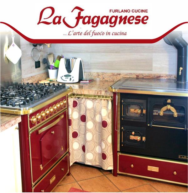 la fagagnese cucine e termocucine su misura scopri