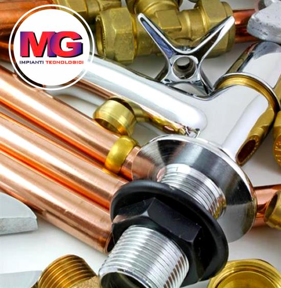 mg impianti tecnologici da piu di 10 anni nellambito della termoidraulica a lucca scopri