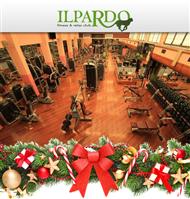 Speciale Natale al Club il Pardo - Fai un Regalo Originale! Regala un mese di Palestra a chi vuoi bene - Scopri i Vantaggi