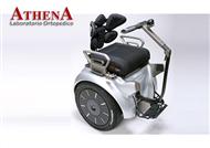 Da Athena Laboratorio Ortopedico: Scooter Elettrico Genny 2.0 Urban - Si adatta ad ogni momento della tua vita quotidiana! Scopri come