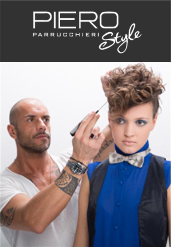 piero style hair stylist in spezia e versilia scopri ora