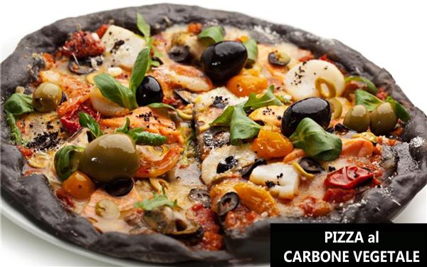 novita pizza nera