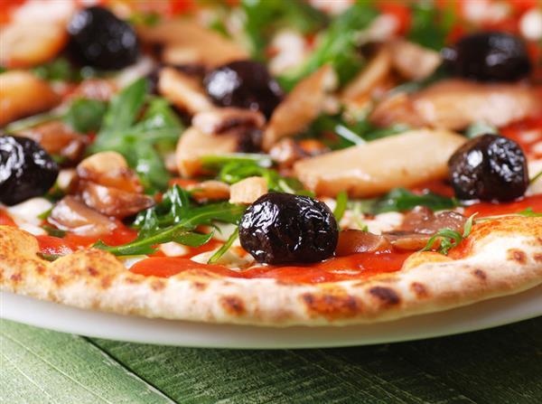 Pizza per la tua pausa pranzo. Scegli Borgo Marinaro!