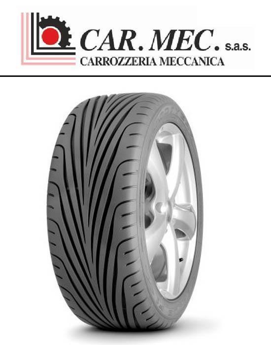 Hai bisogno di nuovi pneumatici per la tua auto