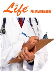 Poliambulatorio life: INSIEME PER MIGLIORARE LA VOSTRA SALUTE - centro polispecialistico privato autorizzato