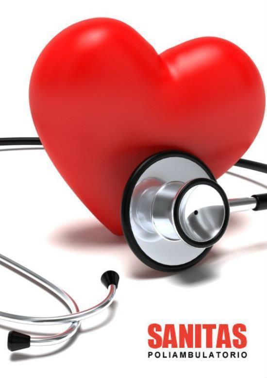 presso sanitas poliambulatorio puoi effettuare esami cardiologici scopri il servizio