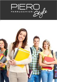 piero style speciale offerta per studenti e under 20 scopri ora