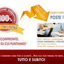 partner di poste italiane servizi di spedizione pacchi raccomandate e fax