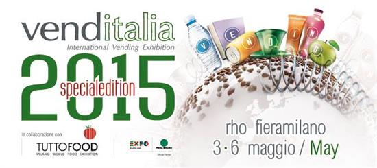 Chiude Venditalia Special Edition 2015. Positivi i riscontri - Diba 70 distributori professionali, rassegna stampa