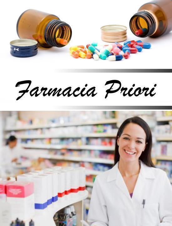 Farmacia Priori - Manerbio