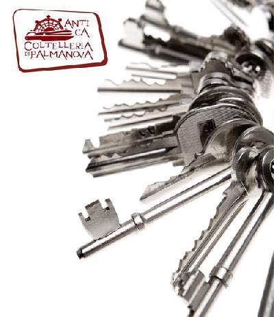 servizio duplicazione chiavi e telecomandi